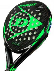 Pala Dunlop Kinesis Elite Green 20