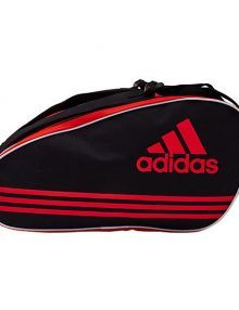 Paletero Adidas Ctrl Rojo