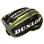 Paletero Dunlop Elite Juani Mieres