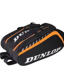 Paletero Dunlop Play Naranja