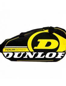 Paletero Dunlop Tour Amarillo