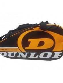 Paletero Dunlop Tour Naranja