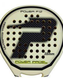 Power Padel F12 Pala