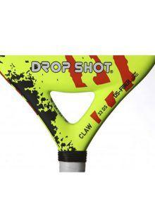 Drop Shot Claw Pala