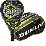 Pack Dunlop Pala Blast + Paletero Elite Juani Mieres