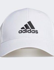 Gorra Adidas Baseball Blanca