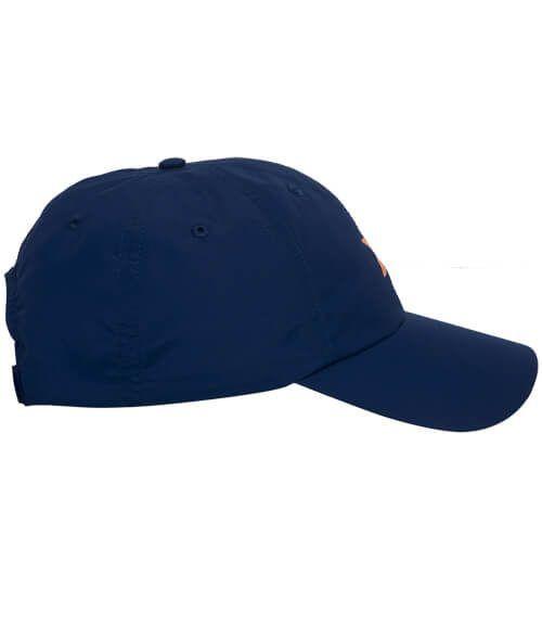 Gorra Azul Nox