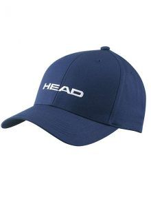 Gorra Head Promotion Azul