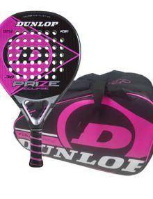 Pala Prize Eclipse + Paletero Dunlop