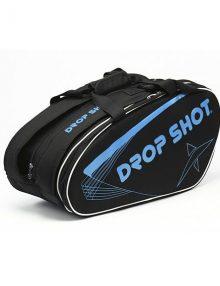Paletero Drop Shot Draco Azul