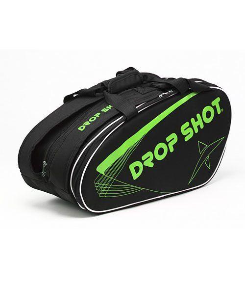 Paletero Drop Shot Draco Verde