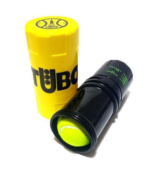 TuboPlus Amarillo