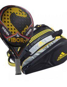 Vibora Yarara Edition + Paletero Adidas