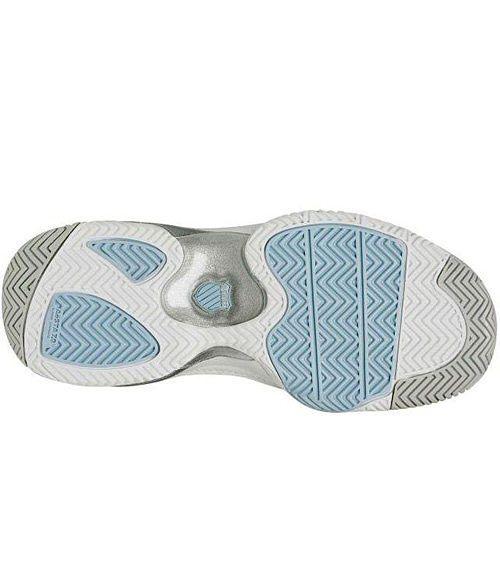 K-Swiss Defier RS Azul Mujer Zapatillas