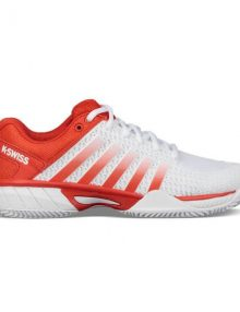 Zapatillas K-Swiss Express Light HB Mujer Roja