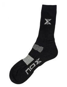 Calcetines Nox Negro