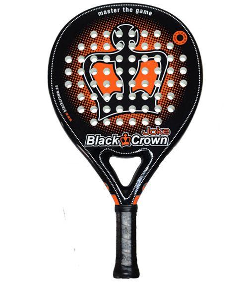 Pala Black Crown Joke