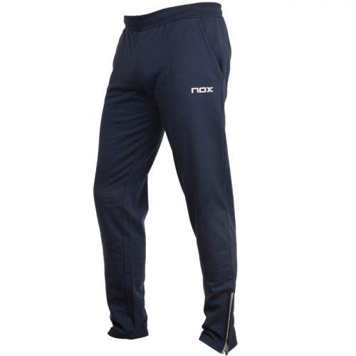 Pantalon Largo Nox Tour Azul