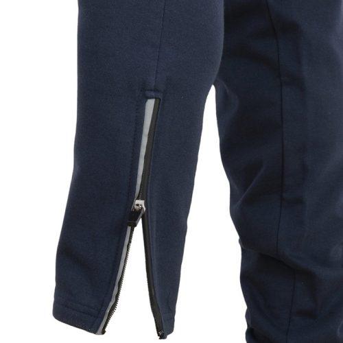 Pantalon Largo Nox Tour Azul Detalle
