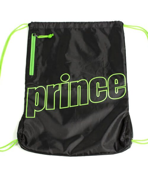 Bolsita Prince Verde