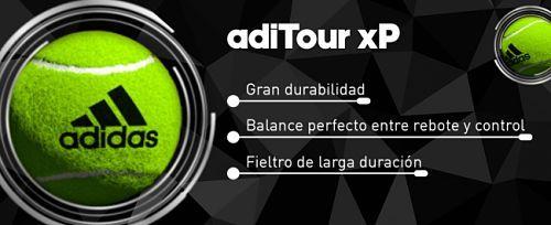 Pelotas Adidas Aditour XP