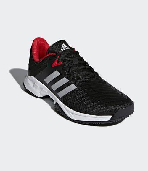 Adidas Barricade Court 3 Negra