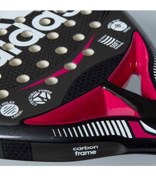 Adidas Pala V500 Light