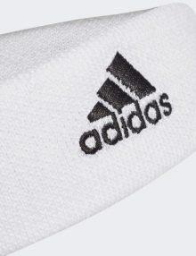 Cinta Cabeza Adidas White
