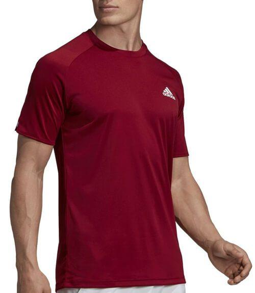 Camiseta Adidas Buruni Club 2019