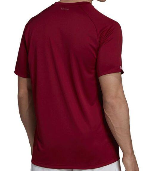 Camiseta Adidas Buruni Club