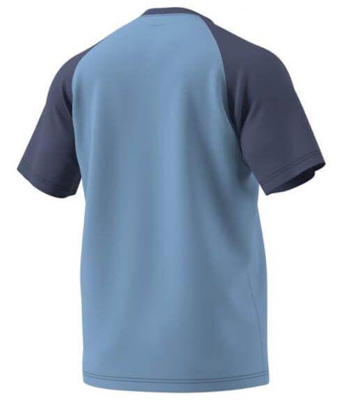 Camiseta Adidas Club Azul-Lima 2018