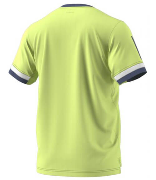 Camiseta Adidas Club Lima 2018