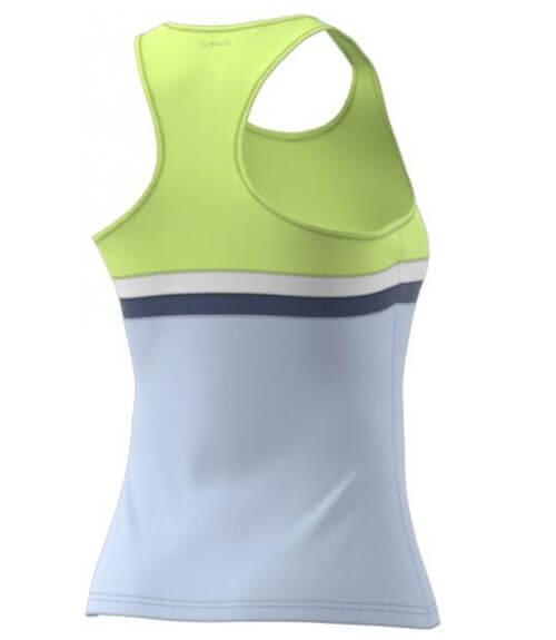 Camiseta Tirantes Adidas Club Lima 2018