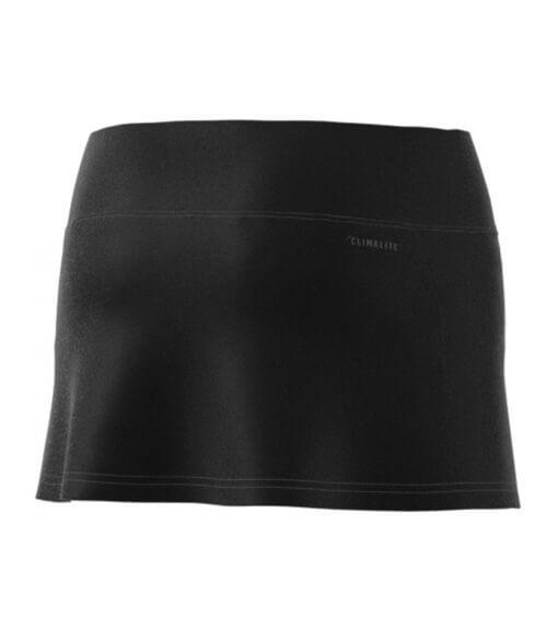 Falda Adidas Advantage Negra 2018