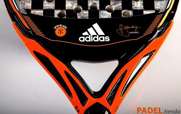 Pala Adidas Adipower Ctrl - Alex Ruiz