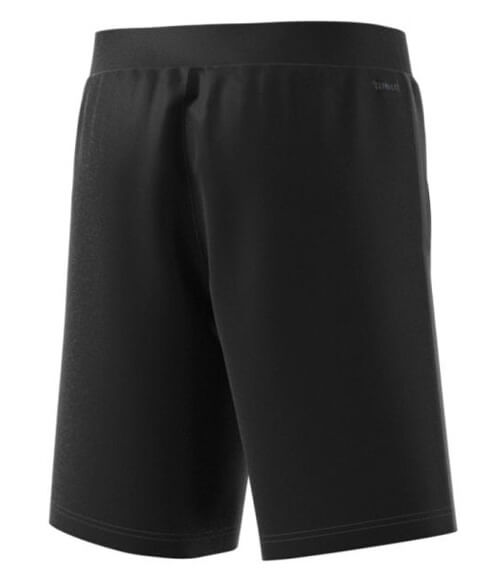 Pantalón Adidas Advantage Negro 2018