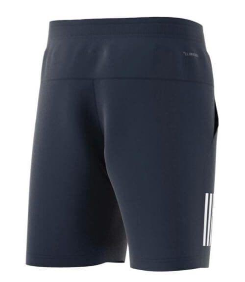 Pantalón Adidas Club Azul 2018