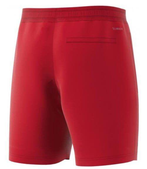 Bermuda Adidas Club Rojo 2018