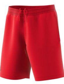 Bermuda Adidas Club Rojo