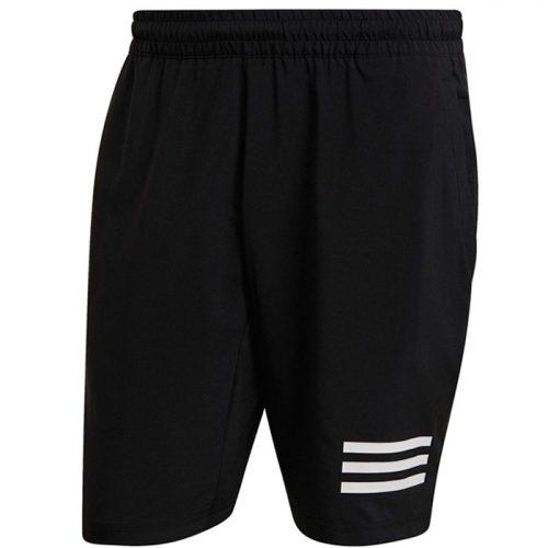 Pantalón Corto Adidas Club Negro