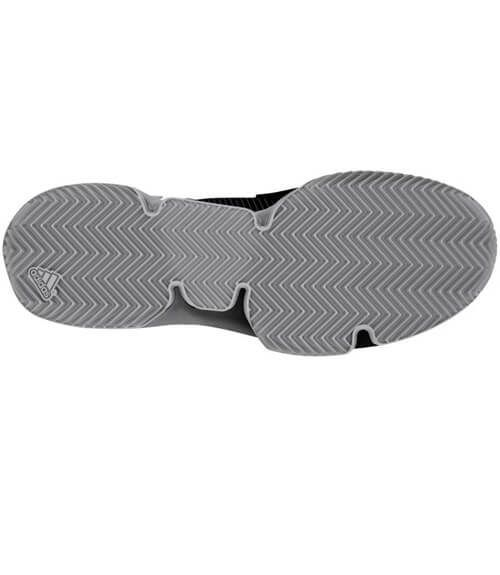 Zapatillas Adidas Adizero Ubersonic 2 Clay