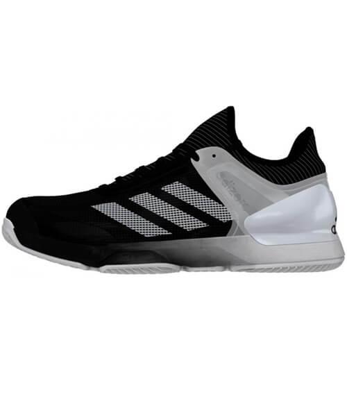 zapatillas hombre adidas adizero ubersonic negro