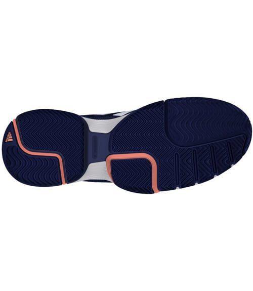 Zapatillas Adidas Barricade Club W