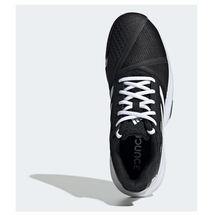 zapatillas de adidas negras