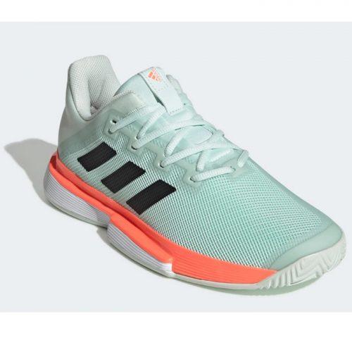 Zapatillas Adidas Solematch Bounce 20