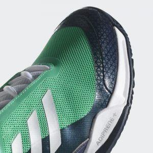 Zapatillas Barricade Club Detalle Adidas