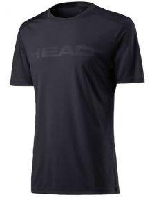 Camiseta Head Vision Corpo Negra