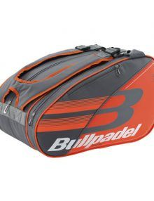 Paletero Bullpadel BPP-18004 Naranja