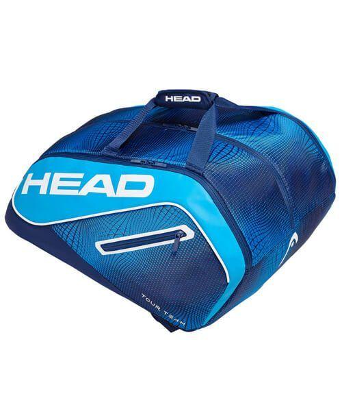 Paletero Head Tour Team Azul