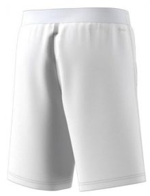 Pantalón Adidas Advantage Blanco 2018